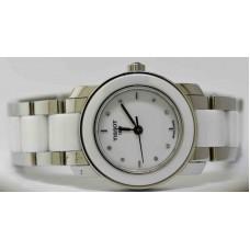 Часы наручные Tissot LADIES CERA T064210A