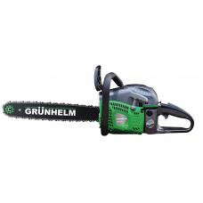 Бензопила Grunhelm GS62-18/2