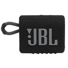 Портативная колонка JBL GO3
