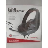 Компьютерная гарнитура HyperX Cloud Stinger Core