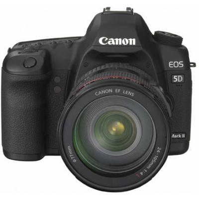 Фотоаппарат CCanon EOS 5D Mark II Б/У