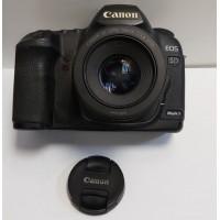 Фотоаппарат Canon EOS 5D Mark II