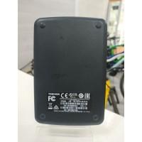 Жесткий диск Toshiba Canvio Basics 3TB