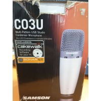 Микрофон SAMSON C03U