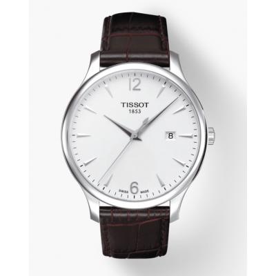 Часы наручные Tissot Tradition T063.610.16.037.00