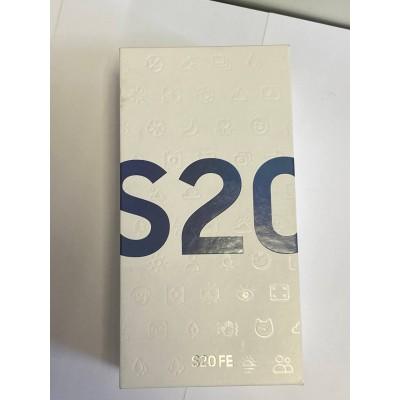 Samsung Galaxy S20 FE SM-G780F