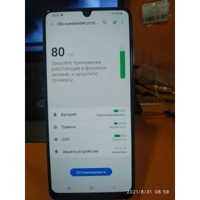Samsung Galaxy A31 4/64GB  Б/У