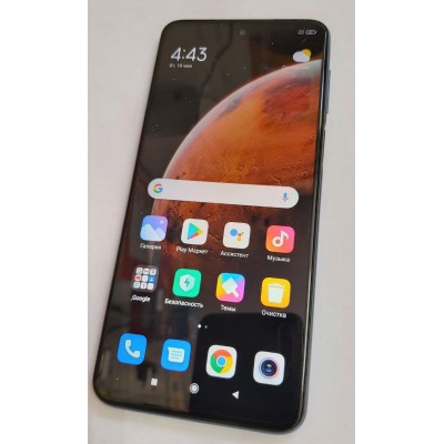 Xiaomi Redmi Note 9 Pro 6/64GB Б/У