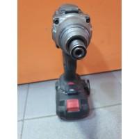Аккумуляторный ударный гайковерт PARKSIDE PDSSA 20-Li A1