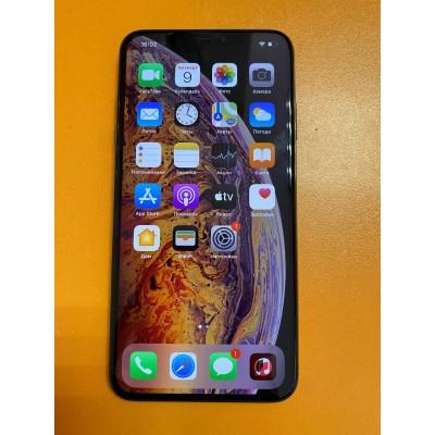 Apple iPhone XS Max 64GB Б/У