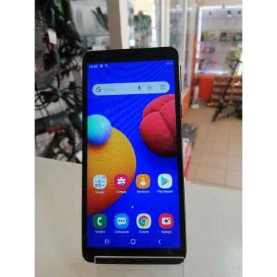 Samsung Galaxy A01 Б/У