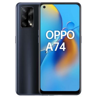OPPO A74 4/128GB Б/У