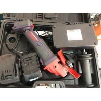 Аккумуляторная угловая шлифмашина Sparky M 18Li HD