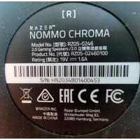 Акустическая система Razer Nommo Chroma