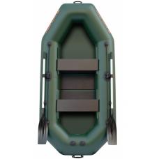 Надувная лодка Kolibri K-260Т