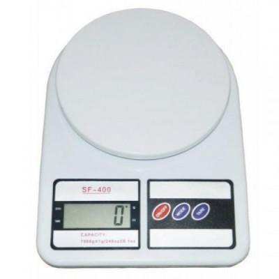 Весы кухонные Electronic Kitchen Scale SF400