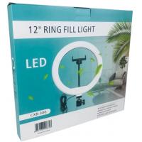Кольцевая LED лампа Ring Fill Light RL 12/CXB-300