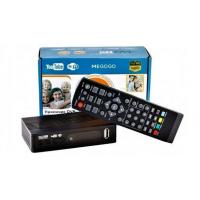 ТВ-тюнер T2 Megogo 2020 T2-169