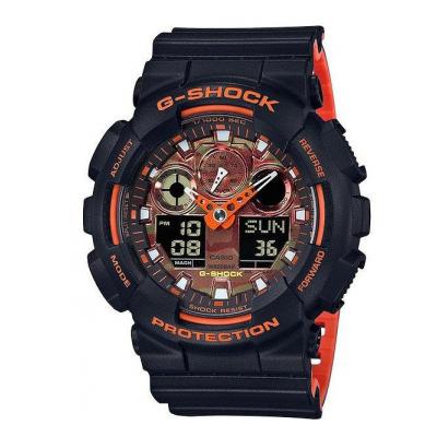 Мужские часы Casio GA-100BR-1AER