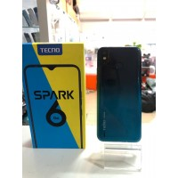 Tecno Spark 6 Go KE5