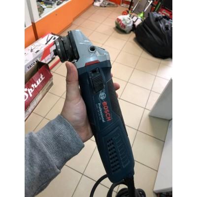 Болгарка (угловая шлифмашина) Bosch GWS 19-125 Б/У