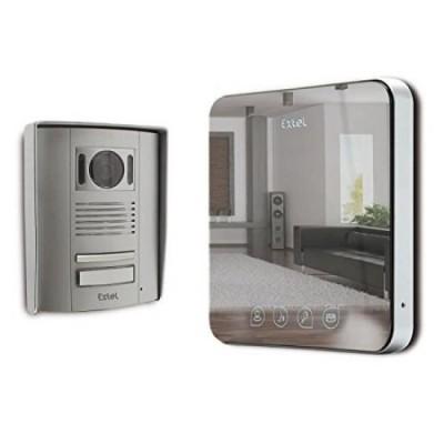 Видеофон Extel quattro 2