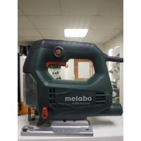 Электролобзик Metabo STEB 65 Quick