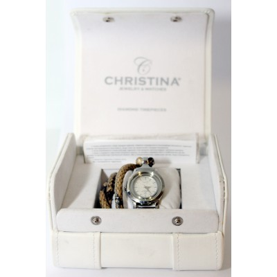 Часы наручные Christina Diamonds Collection
