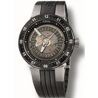 Часы наручные Oris Swiss 733-7613