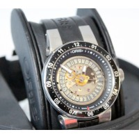 Часы наручные Oris Swiss Skeleton 733-7613