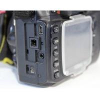 Фотоаппарат Nikon D80 + Nikkor 18-200