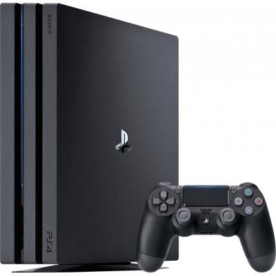 Игровая приставка Sony Playstation 4 Б/У