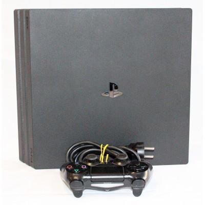 Игровая приставка Playstation 4 + Joystick