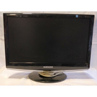 Монитор Samsung SM 933HD Glossy Black