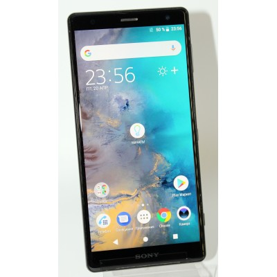 Sony Xperia XZ2 H8266 4/64GB Deep Black Б/У