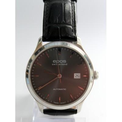 Часы наручные EPOS 3420.1720 Б/У