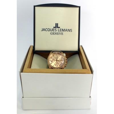 Часы наручные Jacques Lemans 1-1724C