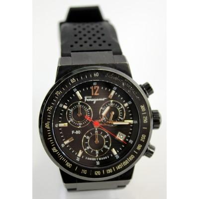 Часы наручные Salvatore Ferragamo F80 Б/У