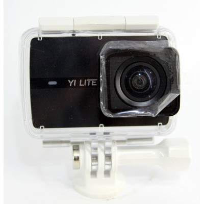 Экшн-камера Xiaomi YI Lite 4K Action Camera Waterproof KIT Black