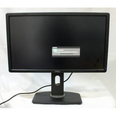 Монитор Dell UltraSharp U2312HM Black