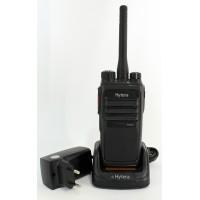 Рация Hytera PD505 Black