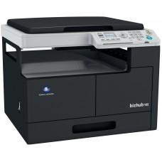 Сканер Konica Minolta bizhub 165
