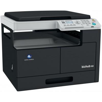 Сканер Konica Minolta bizhub 165 Б/У