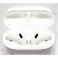 Наушники беспроводные Apple AirPods Series 2