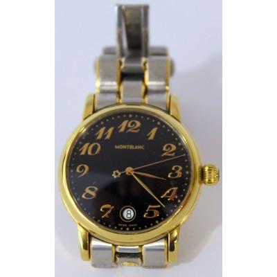 Часы наручные Montblanc Meisterstuck 7002