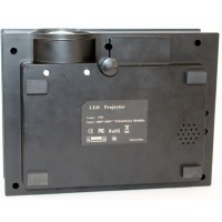 Проектор Unic UC46 Wi-Fi