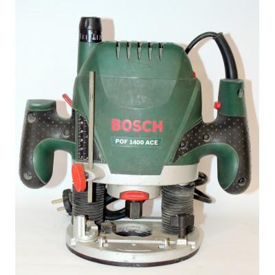 Фрезер Bosch POF 1400 ACE Б/У