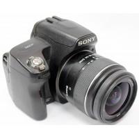 Фотоаппарат Sony Alpha DSLR-A290 + 18-55 mm Kit