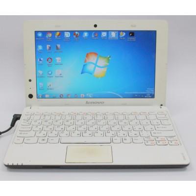 Нетбук Lenovo IdeaPad S110 White/Pink Б/У