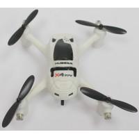 Квадрокоптер Hubsan X4 H107D Plus FPV (H107D+)